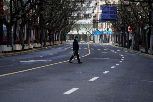 新型コロナウィルス感染の影響による 中国での生活事情