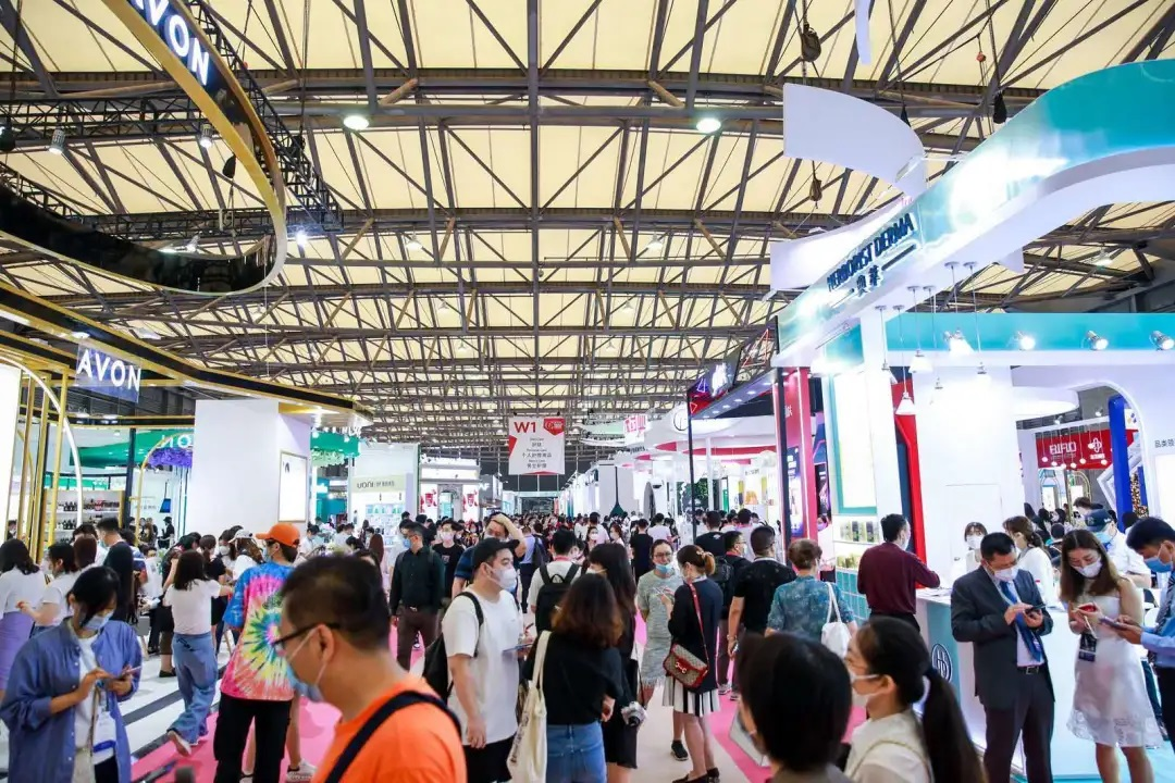 中国最大級の化粧品・美容用品の展示会CBE2020が大盛況で終了。テーマ「美と健康」と共に進化したCBE2020を振り返る。