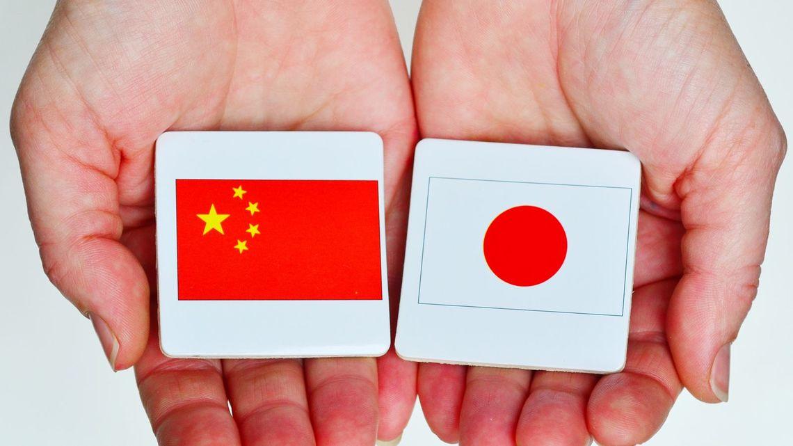 進化し続ける中国製品と日本製品の可能性