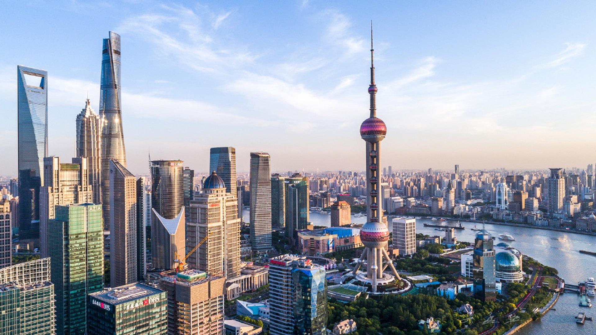 世界中が中国市場に注目する理由 中国進出に必要なこと